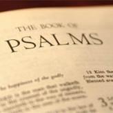 Psalm 1 [诗篇 1] — Jeff